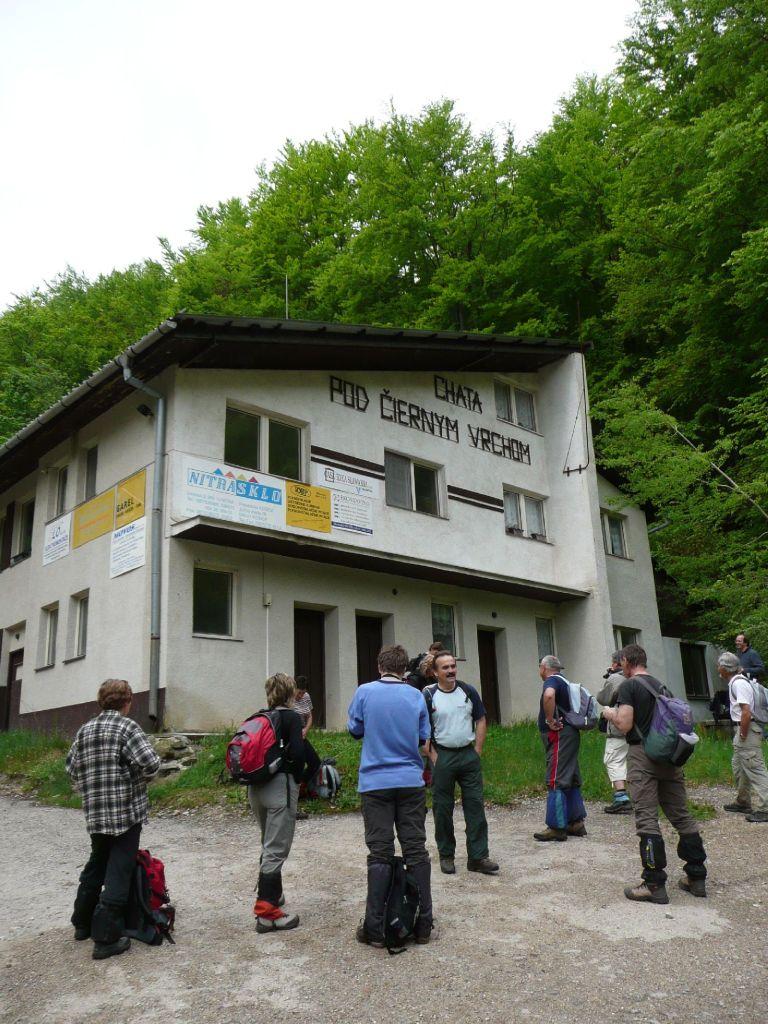 Pod Čiernym vrchom (7.5.2010)