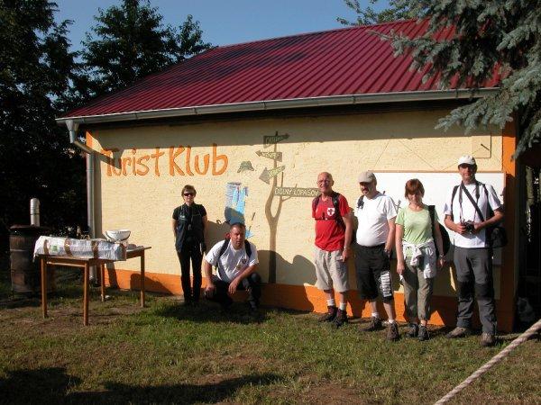 Turist klub Lopašov