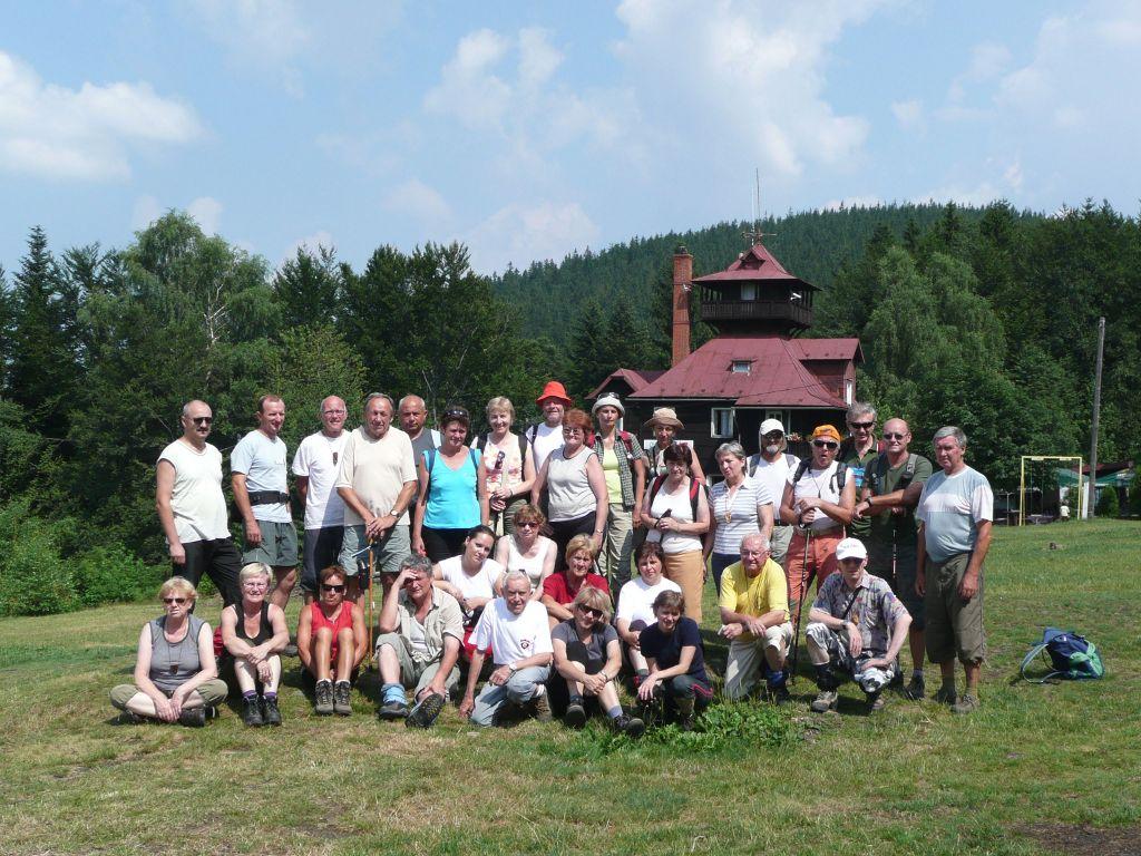 Na Prašivej (22.7.2010)