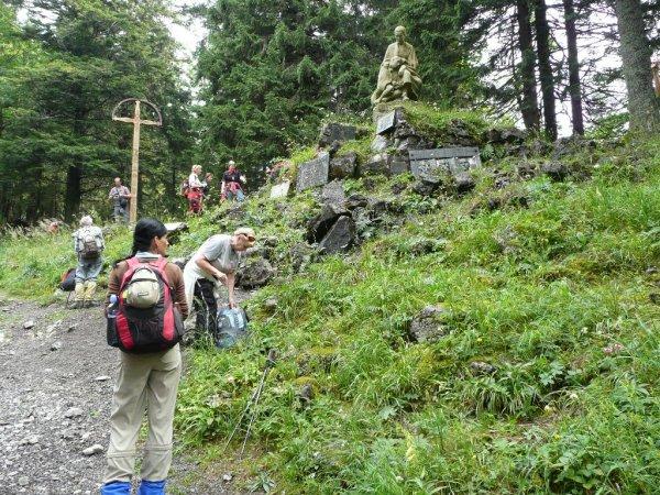 Symbolický cintorín (20.7.2011)