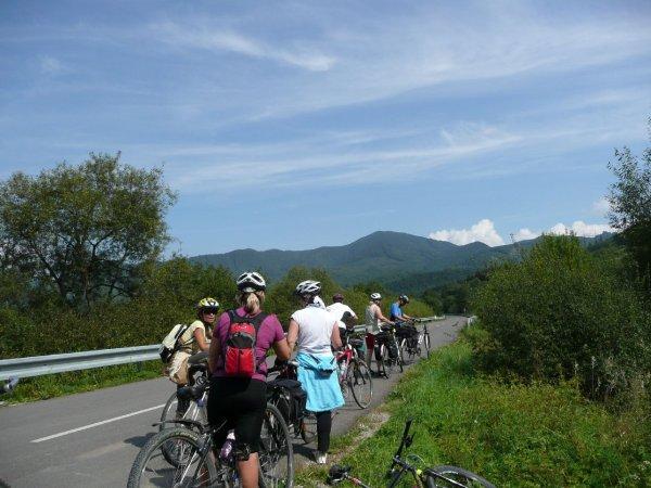 Cestou k Váhu (29.8.2011)