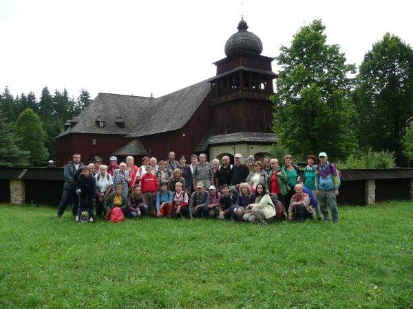 Kostol Sv. Kríž (21.7.2011)